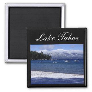 Imán del lago Tahoe