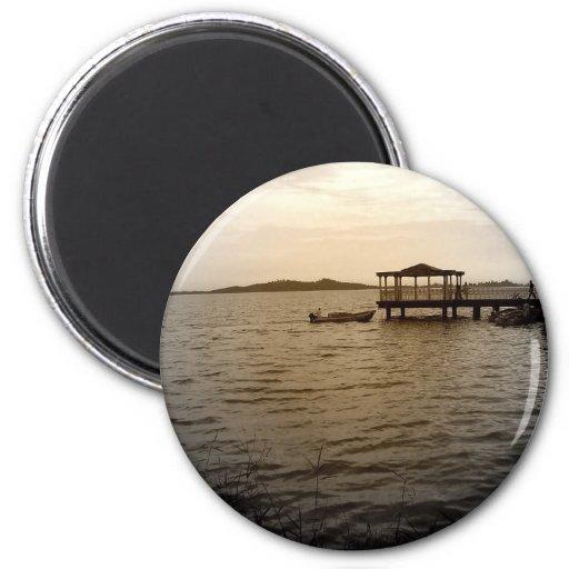 imán del lago view_1