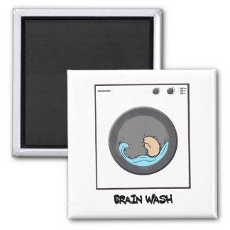 Imán del lavado del cerebro