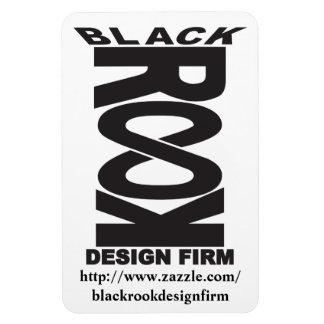 Imán del logotipo