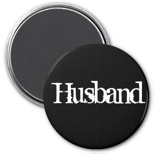 Imán del marido