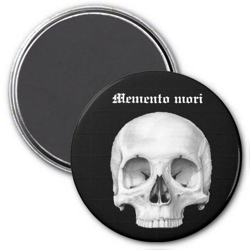 Imán del mori del recuerdo