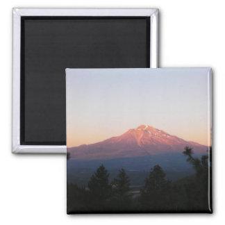 Imán del Mt. Shasta