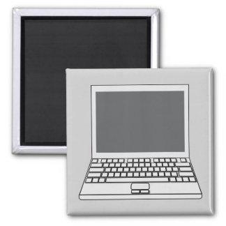 Imán del ordenador