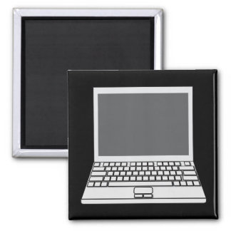 Imán del ordenador portátil del ordenador