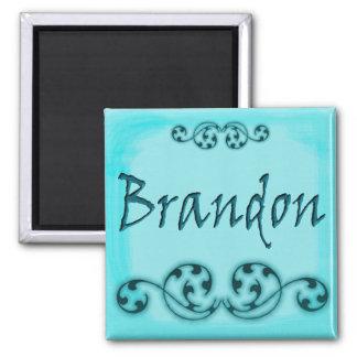 Imán del Ornamental de Brandon