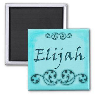 Imán del Ornamental de Elías