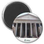 Imán del panteón de Roma