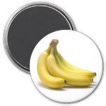 Imán del plátano
