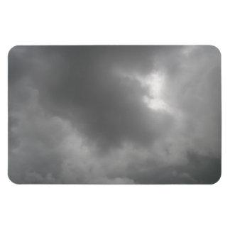 Imán del premio de las nubes de tormenta