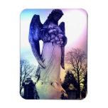 Imán del premio del ángel