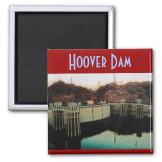 Imán del Preso Hoover