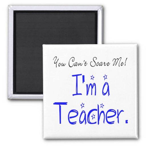 Imán del profesor