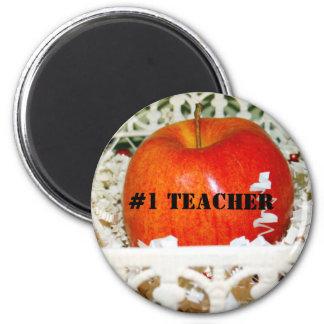 Imán del profesor #1