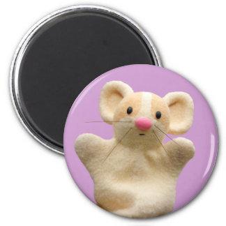 Imán del ratón