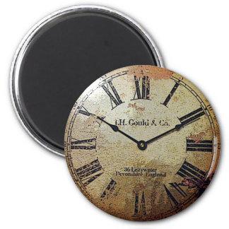 Imán del reloj