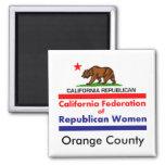 Imán del republicano de California