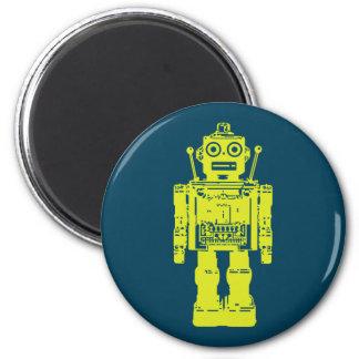 Imán del robot
