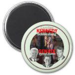 Imán del senado de KENNEDY
