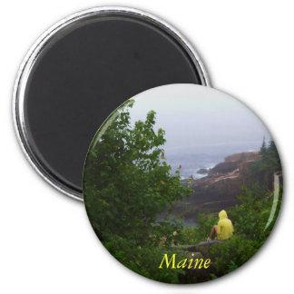 Imán del soñador de Maine