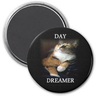 Imán del soñador del día