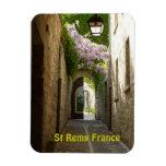 Imán del St Remy Francia