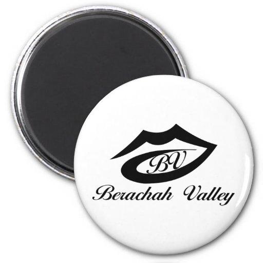 Imán del valle de Berachah
