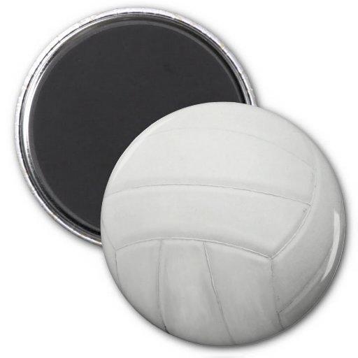 Imán del voleibol