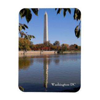 Imán del Washington DC
