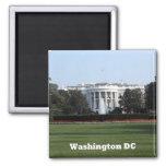 Imán del Washington DC de Whitehouse