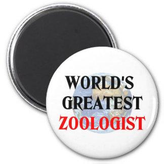 imán del zoologlist