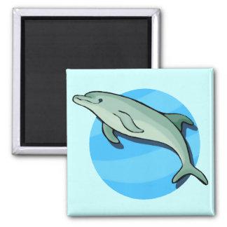 Imán - delfín