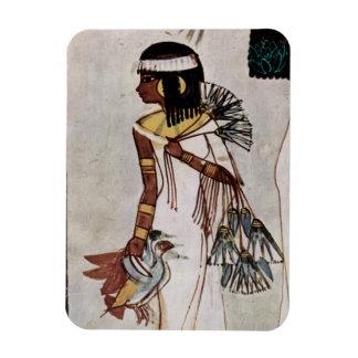 Imán egipcio de la abundancia