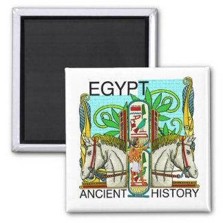 IMÁN EGIPCIO DEL DISEÑO