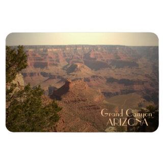 Imán escénico del rectángulo de Arizona del Gran C