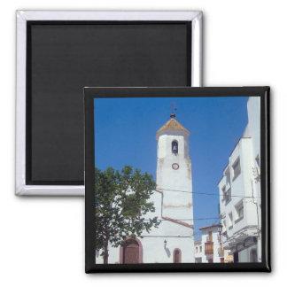 Imán español de la iglesia - Chirivel, Almería