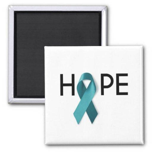 Imán Esperanza-Ovárico del cáncer