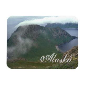 Imán estéril de la isla de la isla de Alaska Amatu