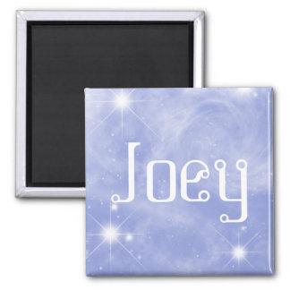 Imán estrellado de Joey