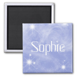 Imán estrellado de Sophie