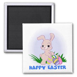 Imán feliz de Pascua