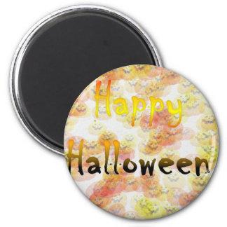 Imán - feliz Halloween #3