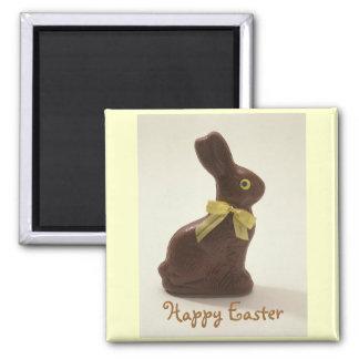 Imán feliz lindo de Pascua
