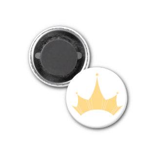 imán filipino del círculo de la corona del diseño