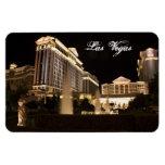 Imán flexible #2 de Las Vegas del Caesars Palace