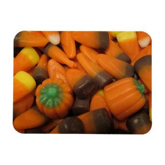 Imán flexible de las pastillas de caramelo del oto