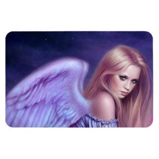 Imán flexible del ángel de Seraphina