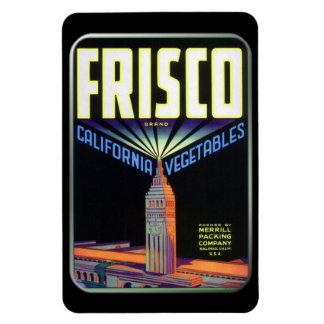 Imán - Frisco, por GalleryGifts
