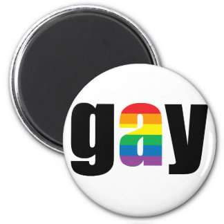 Imán gay