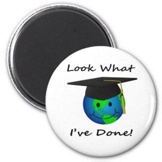 Imán graduado